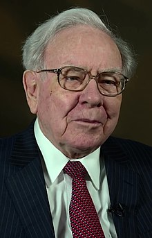 What cryptocurrency warren buffet investing
