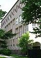 Warszawa - Biblioteka SGH (2009).jpg