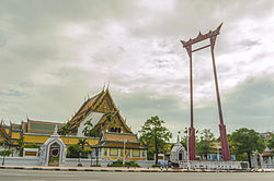 Wat Suthat in the Sunset.jpg
