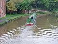 Water travel - geograph.org.uk - 265445.jpg