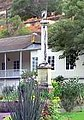 Waterwich monument in Castle Gardens - Jamestown (St. Helena).jpg