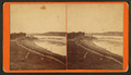 Waterworks and falls, from Robert N. Dennis collection of stereoscopic views.png