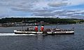 Waverley in reverse gear (7791015840).jpg
