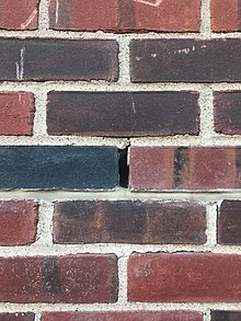 Weep Holes In Masonry Wall