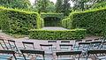 Weimar Schlosspark Belvedere Heckentheater.jpg