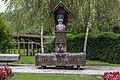 Weitensfeld Zweinitz Tattermannbrunnen 10082017 0312.jpg