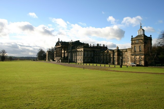 Wentworth Woodhouse 01