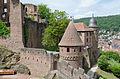 Wertheim, Burg, Holderturm, Neues Archiv-001.jpg
