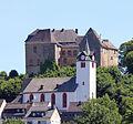 Westerburg - Schloss Kirche und Altstadt (KD.RLP 1 06.2015).jpg