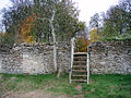 Western entrance to the Blenheim Estate - geograph.org.uk - 611659.jpg