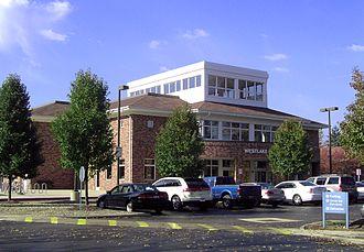 Westlake, Ohio - Westlake Porter Public Library