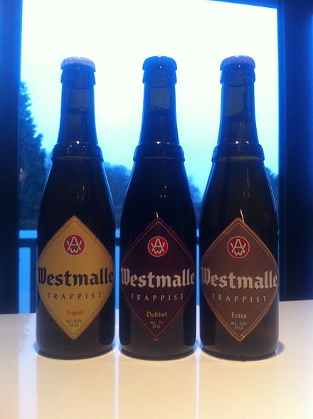 Rochefort Brewery - WikiVisually