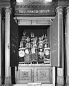 wetsrollen in arke - arnhem - 20024960 - rce