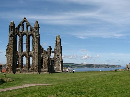 Whitby Abbey 08