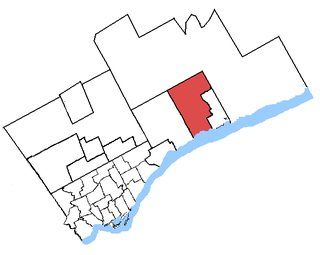 Whitby—Oshawa Former federal electoral district