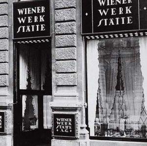 Wiener Werkstätte - Shop of the Wiener Werkstätte