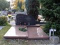 Wieslawa Turowska - Stanislaw Turowski - Cmentarz na Sluzewie przy ul Renety.JPG