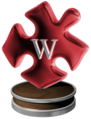 Wikiconcours Rouge chromé.png