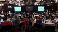 Wikimania 2018 by Samat 027.jpg
