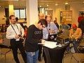 Wikimedia España signing the Berlin Agreement 002.JPG