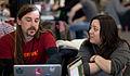 Wikimedia Hackathon San Francisco 89.jpg