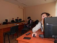 Wikipedia Workshop in Chernihiv 2014-03-20.jpg
