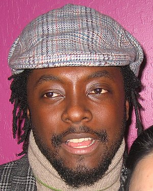Grammy Award for Best Urban/Alternative Performance - Image: Will.i.am 2007 02 13