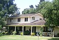 Will Rogers House, Pacific Palisades.JPG