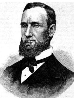 William Cullen (representative) - Congressman William Cullen