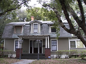 William E. Curtis House.jpg