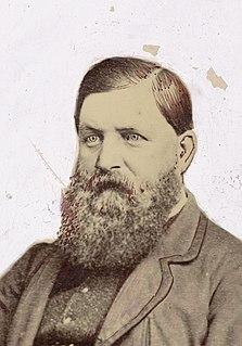 William Henry Eyes New Zealand politician
