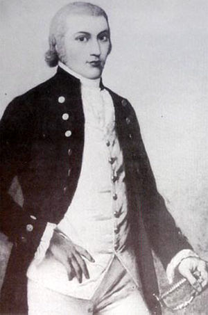 Court Colman Manor - William Llewellyn (1773–1840)