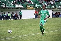 William Oluremi John Nk Vinogradar Attacking Midfield Playmaker 10.jpg