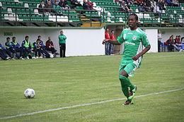 William Oluremi John Nk Vinogradar Attacking Midfield Playmaker 10.jpg