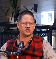 Vollmann in 2006
