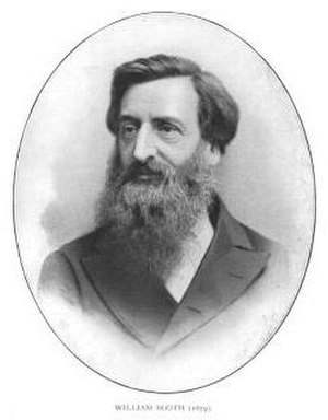 William Booth - Image: Williambooth