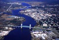 WilmingtonAerialViewCoastGuard
