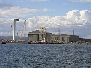 Beatrice Wind Farm