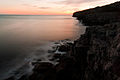 Winspit Cove, Dorset in 2010.jpg
