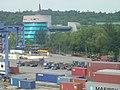 Wisma Kontena at Bintulu International Container Terminal (BICT).jpg