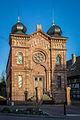 Wolfisheim synagogue février 2014 01.jpg