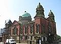 Wolverhampton Darlington Street Methodist Church.JPG