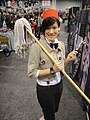 WonderCon 2012 - Doctor Who (7019460891).jpg