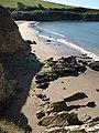 Wonwell Beach - geograph.org.uk - 1510806.jpg