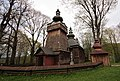 Wooden orthodox church in Poland-2008-09-23.jpg