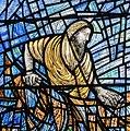 Woodhall Spa, St Peter's church, window detail (37313027751).jpg