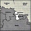 World Factbook (1982) Guyana.jpg