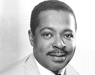 Wynton Kelly - Kelly in about 1957