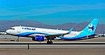 XA-FUA Interjet Airbus A320-214 s n 5867 (46333970924).jpg