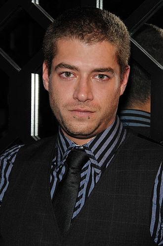 34th AVN Awards - Xander Corvus, Best Actor winner